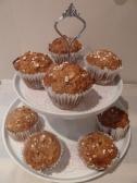 4. Accidental Breakfast Muffins