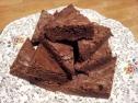 Weddind Day Brownies