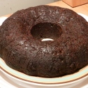 28. Jamaican Black Cake- The most alcoholic cake I've ever baked