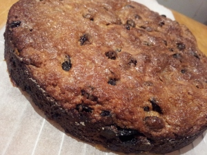 Lardy Cake Recipe Fresh Yeast