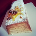 Indonesian Thousand Layer Cake