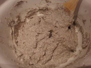 The Rye Bread Sourdough Starter