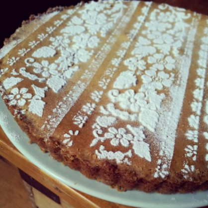 The Fully Dressed Crack Pie
