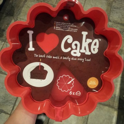 I Heart Cake. Do you?