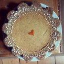 52. Armenian Orange and Almond Cake (incidentally gluten free)
