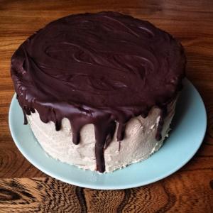 Ugandan Groundnut Cake